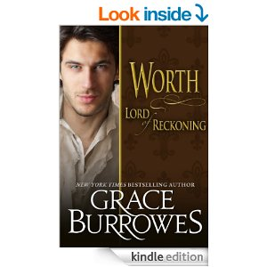 Grace Burrowes Worth