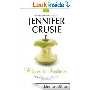 Jennifer Crusie Temptation